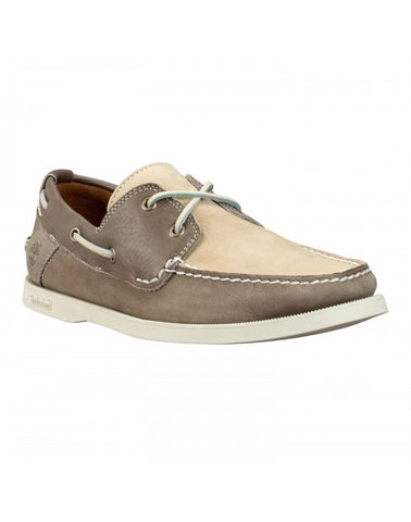 Heritage 2-Eye Boat Shoe