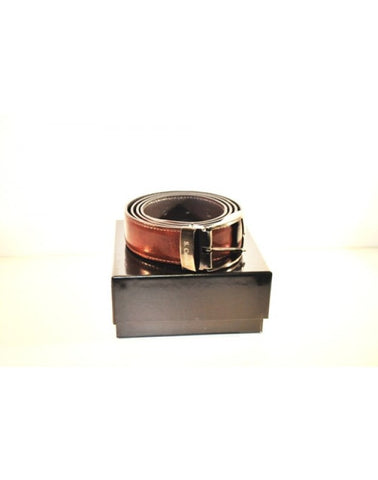 L.A. Leather Belt