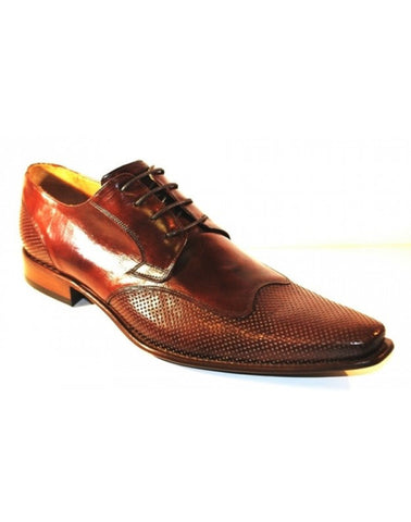 L.A. Wingtip Oxford