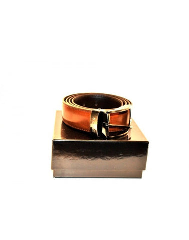 Lenny Leather Belt