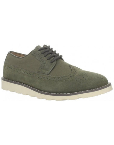 Longwing Oxford