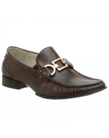 Mocket Man Loafer