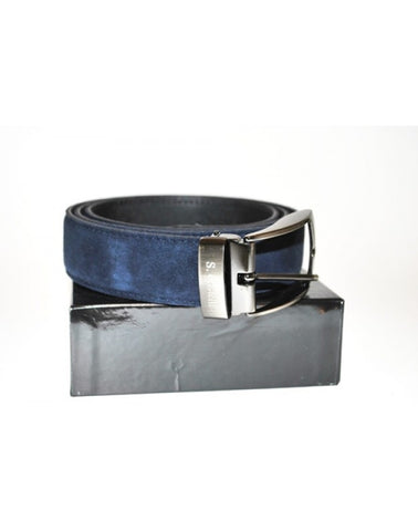 Ron Leather Belt