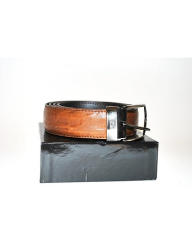 Tenn Leather Belt