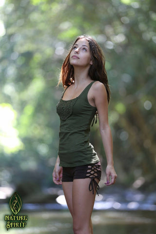 Nature Spirit Top