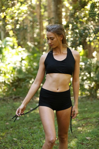 Yoga Mini Shorts