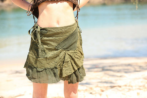 Patchouli Skirt - Long