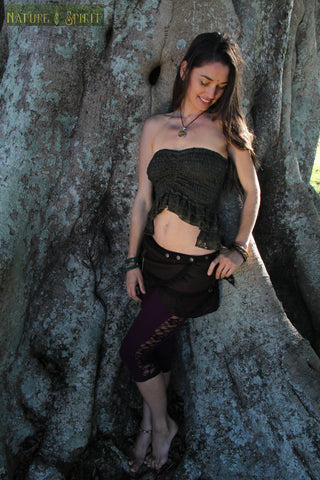 Forest Faerie Top