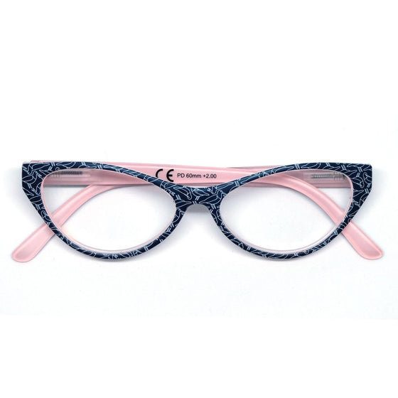 Reading Glasses: Oystercatcher
