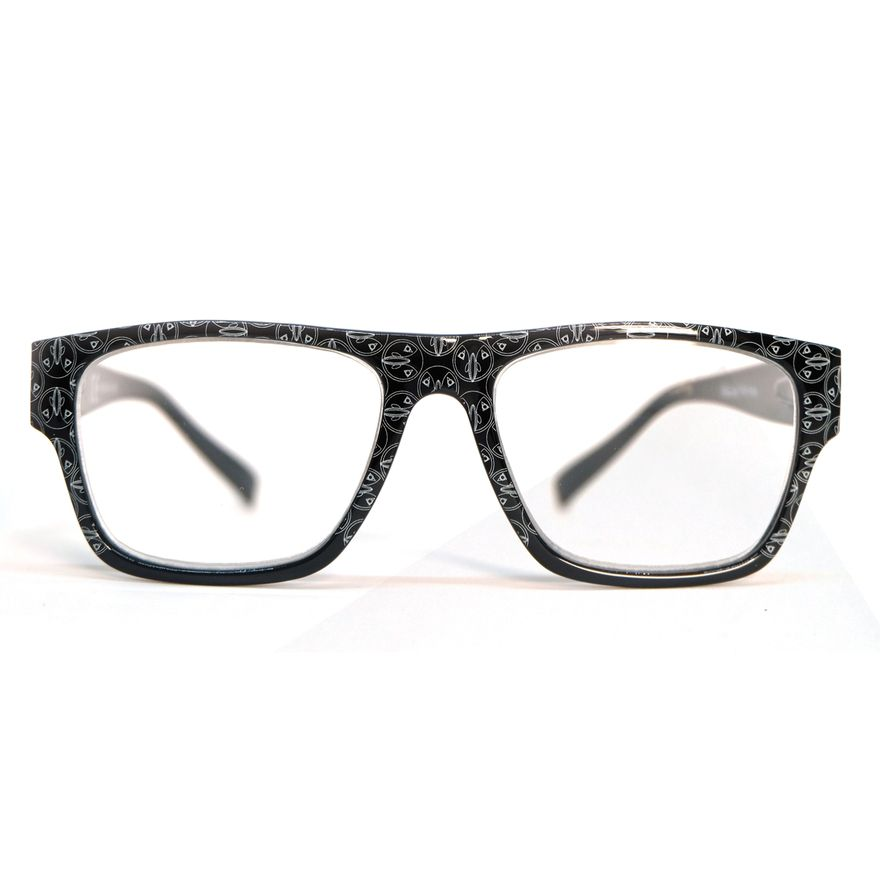 Reading Glasses: Puffin