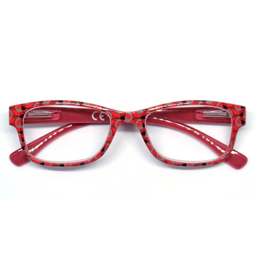 Reading Glasses: Robin