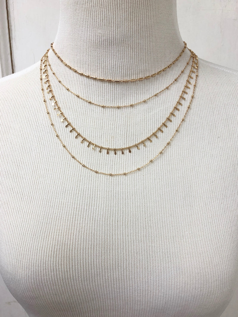 The Kyra Necklace