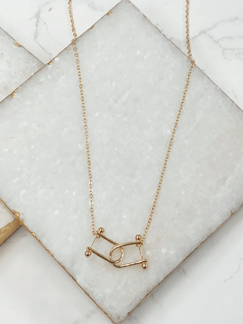 The Gia Necklace
