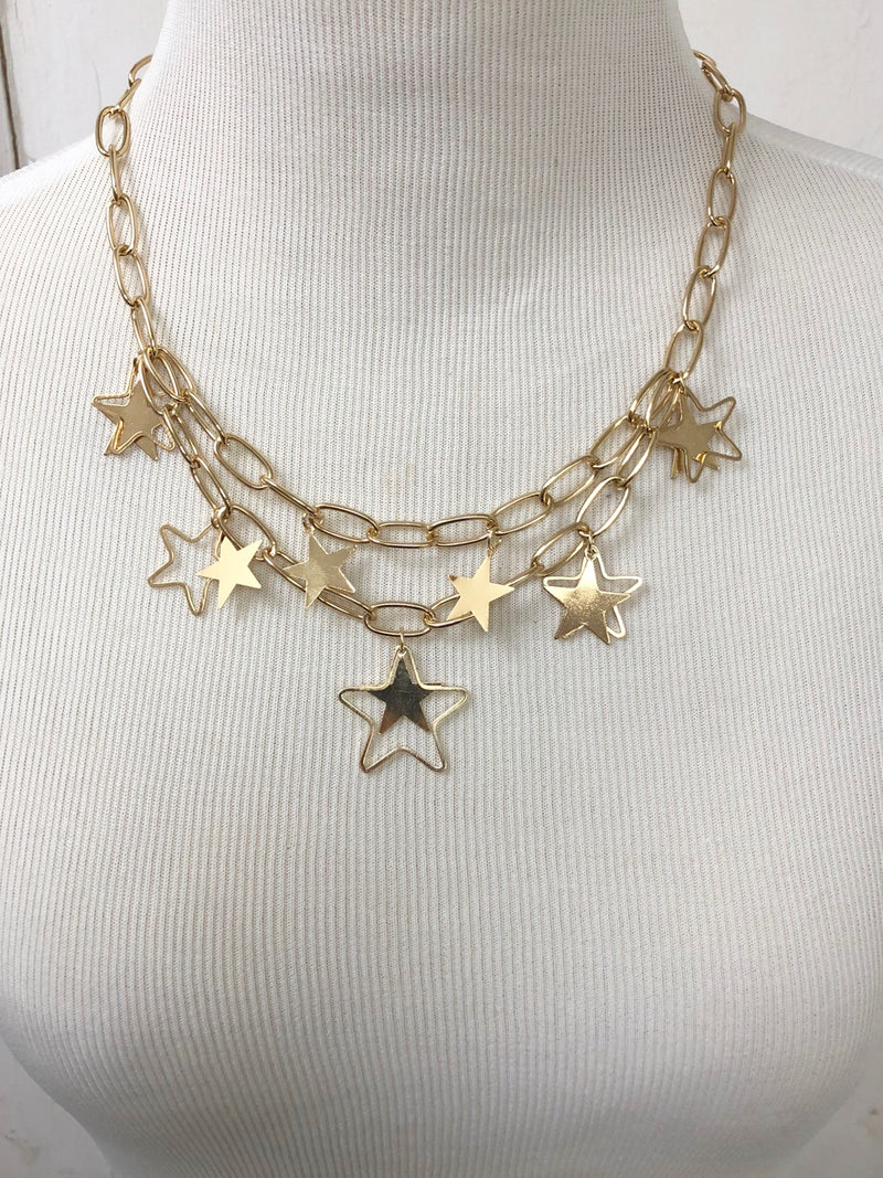 The Starling Necklace