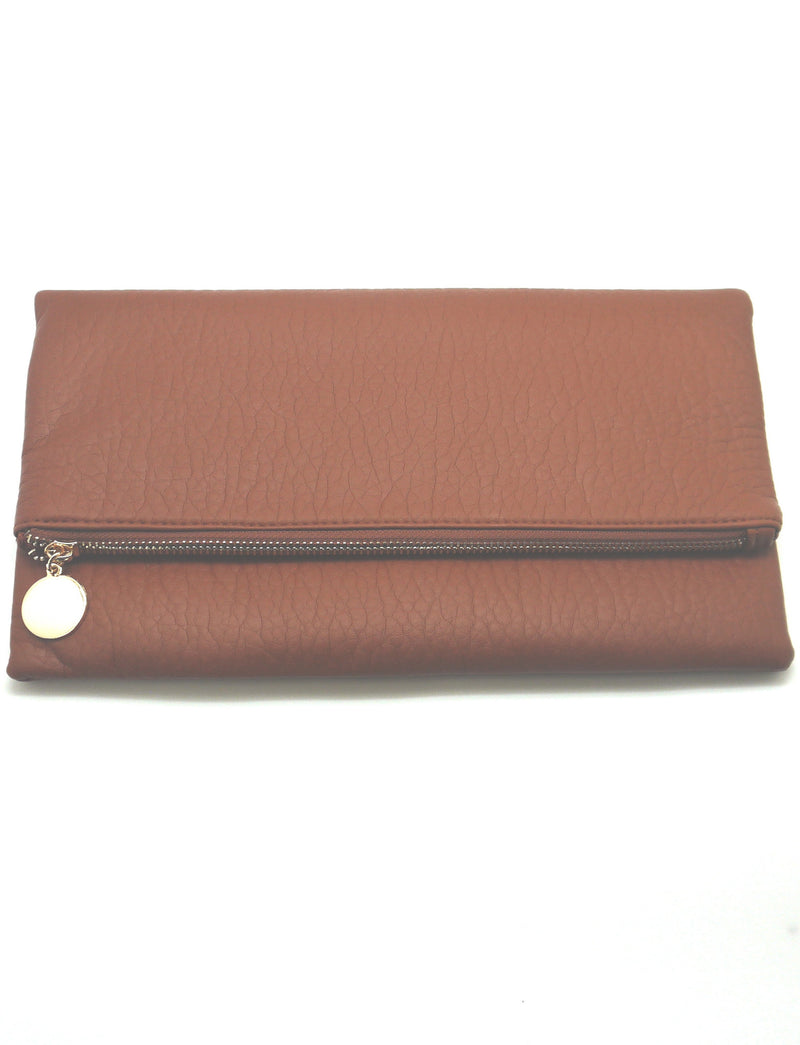 The Brooke Clutch (12 Colors)