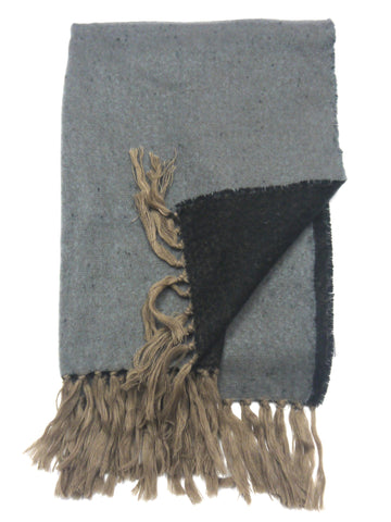 The Kahler Scarf