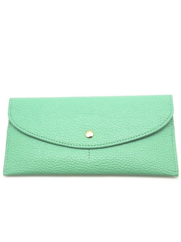 The Isabelle Wallet (10 Colors)
