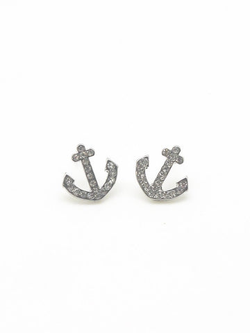 The Anchor Earring