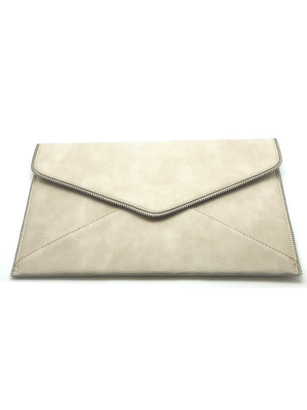The Lola Clutch - 4 Colors
