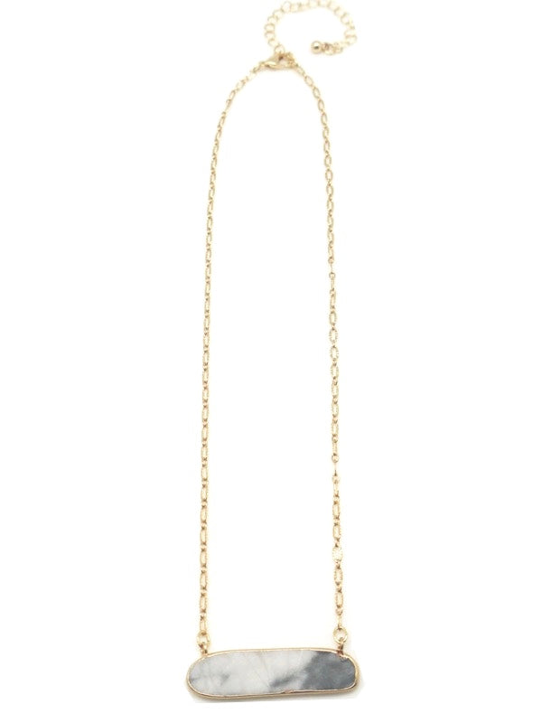The Melissa Necklace