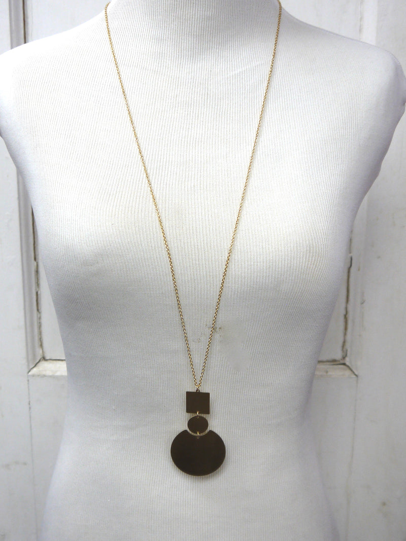 The Evelyn Necklace