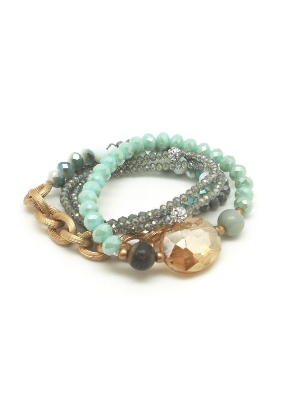 The Keala Bracelet - 2 Colors
