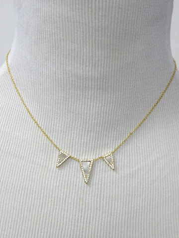 The Amelia Necklace