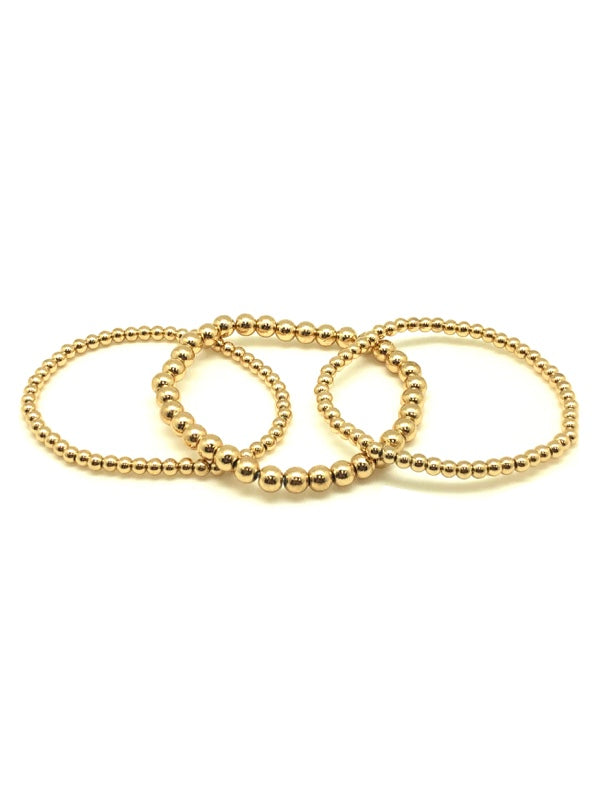 The Evelyn Bracelet Set