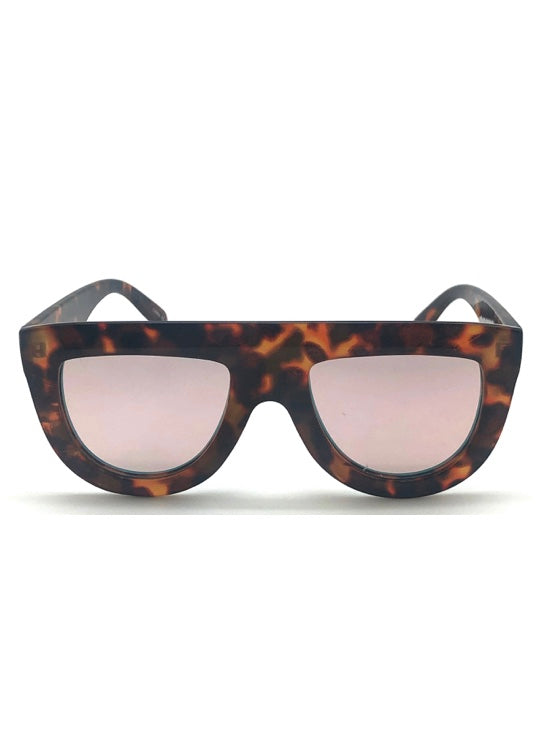 The Jenna Sunglasses