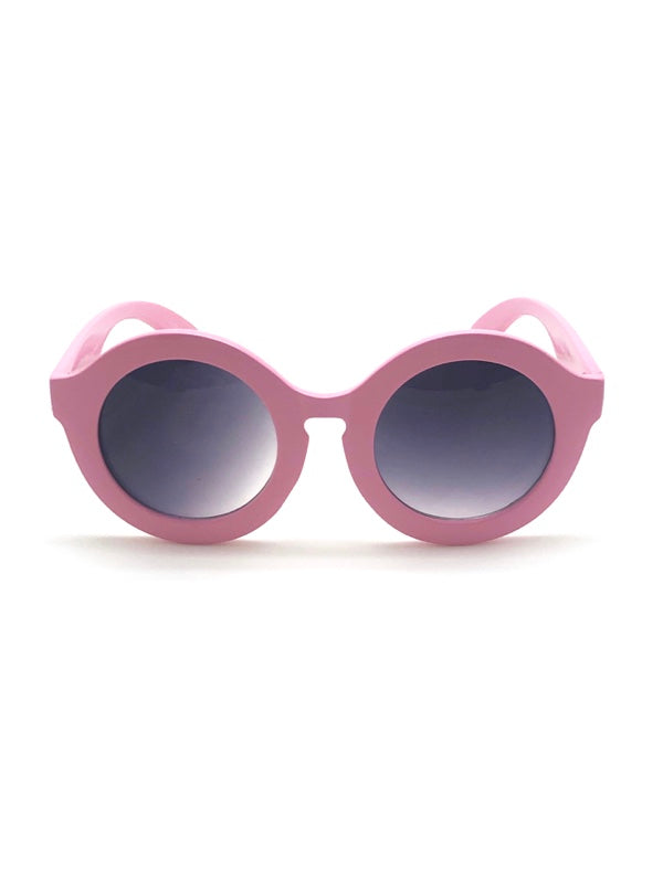 The Hayley Sunglasses - Three Colors