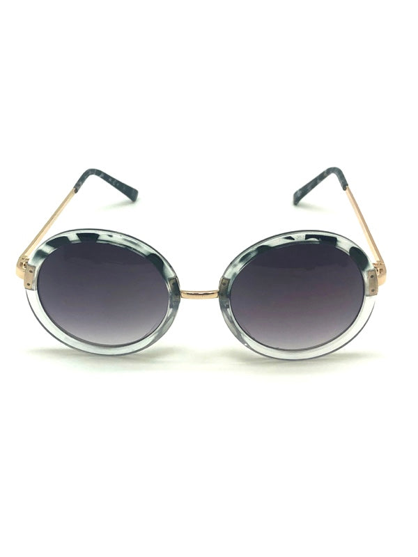 The Michelle Sunglasses - Two Colors