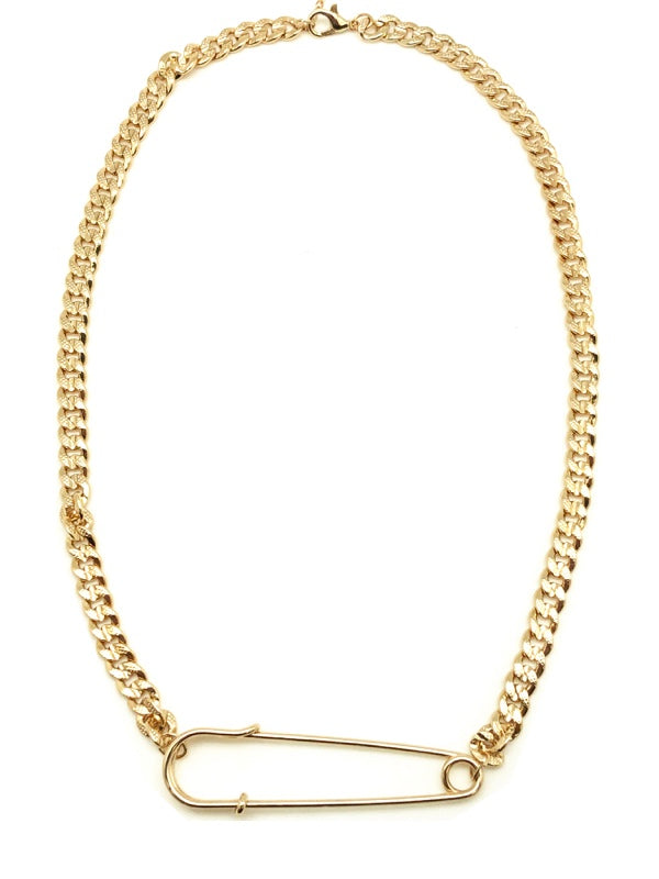 The Natalie Necklace