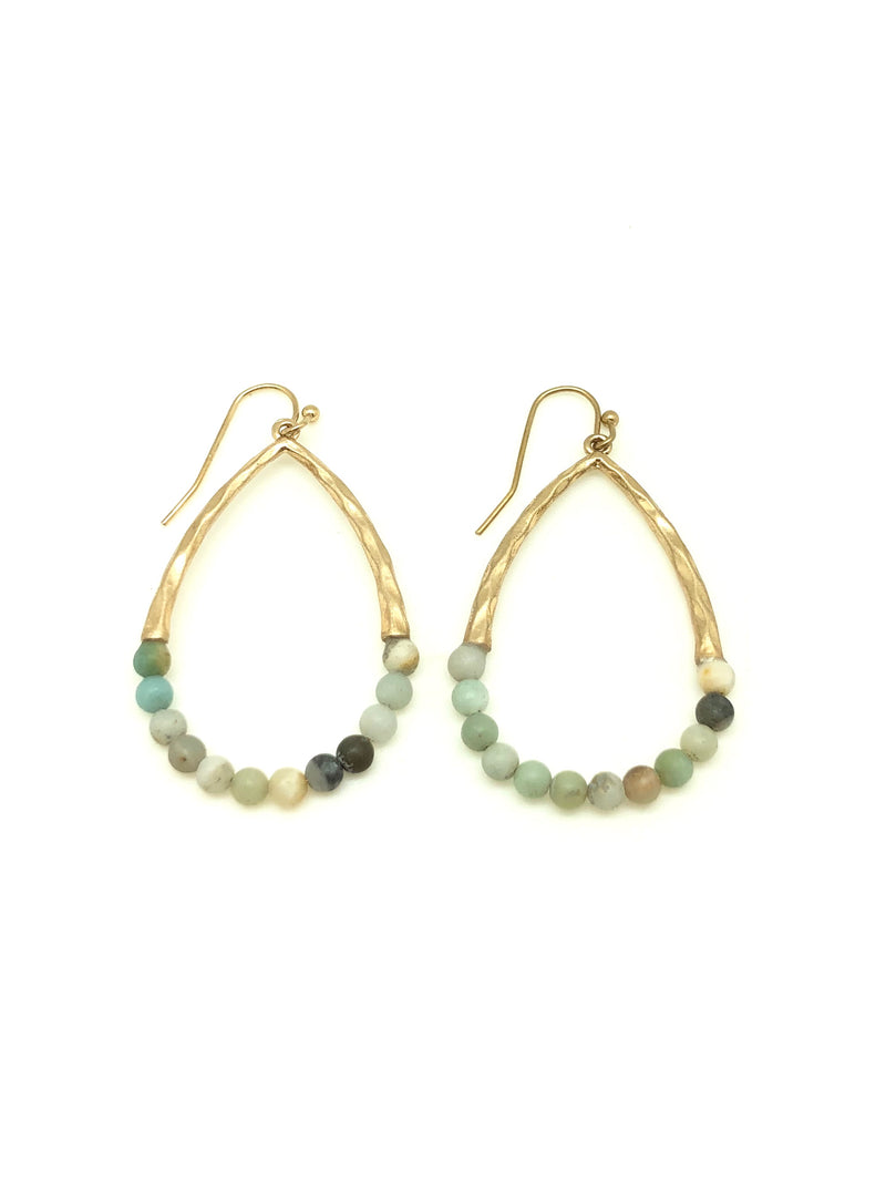The Dani Earring - 8 Colors