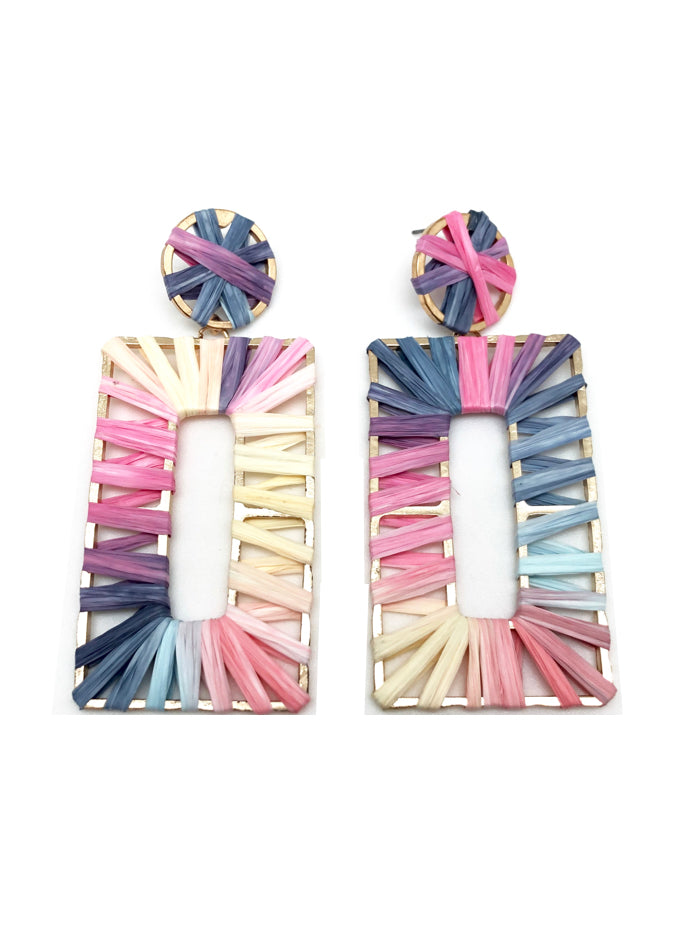 The Marisa Earring - Five Colors