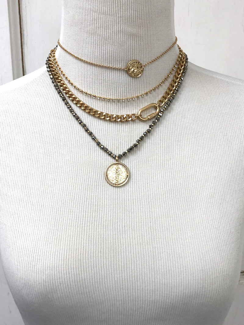 The Amy Necklace