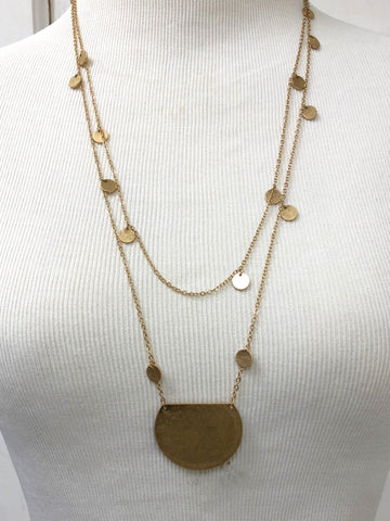 The Zoe Necklace