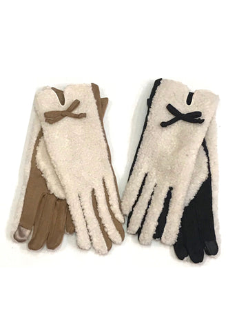 The Sophie Sherpa Glove