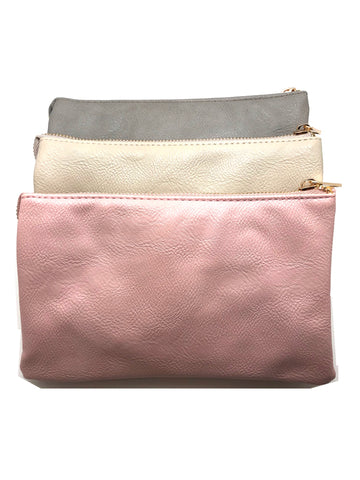 The LB Mint Wristlet (20 Colors)