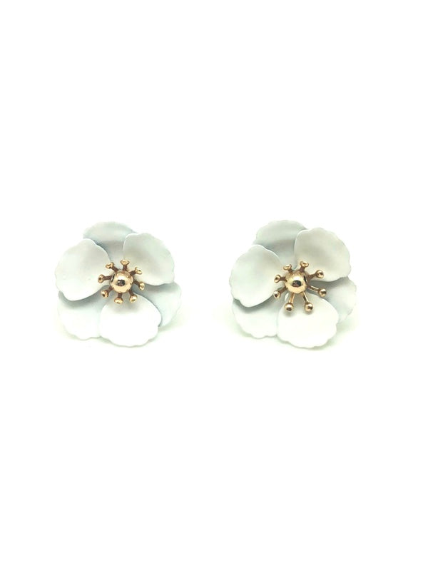 The Lily Stud Earring