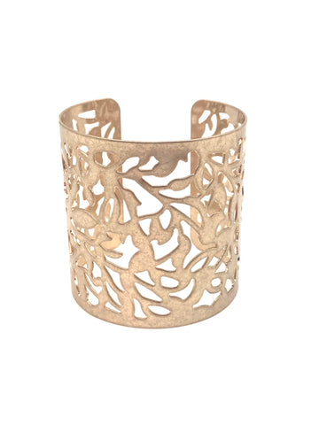 The Lily Cuff