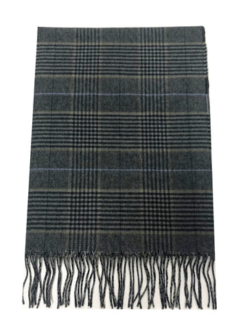 The Nora Scarf - Grey