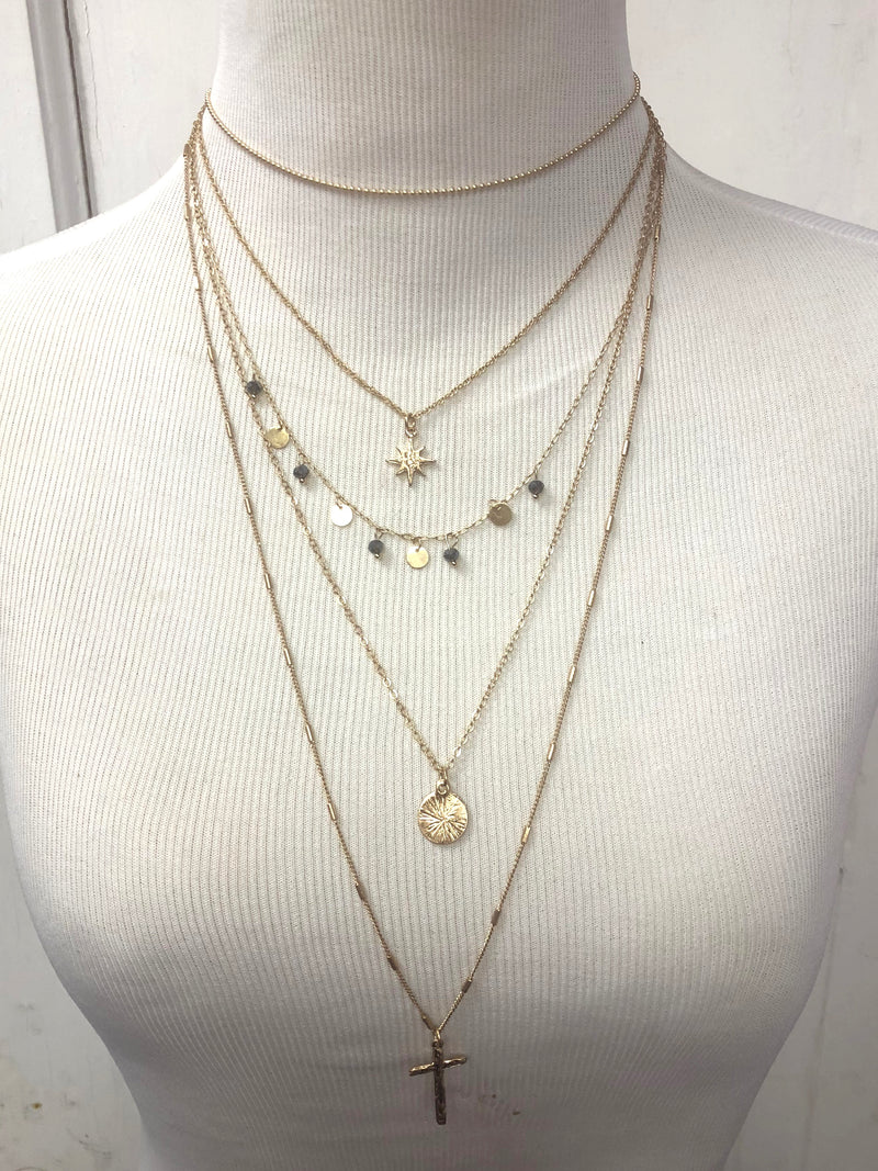 The Lo Necklace