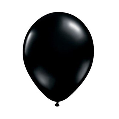 Balloons 16 in - Black Onyx