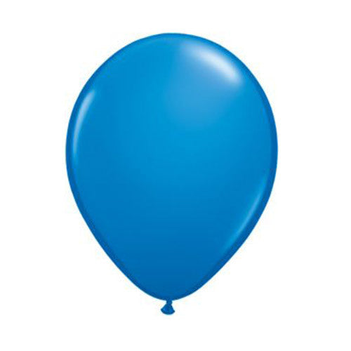 Balloons 24 in - Dark Blue