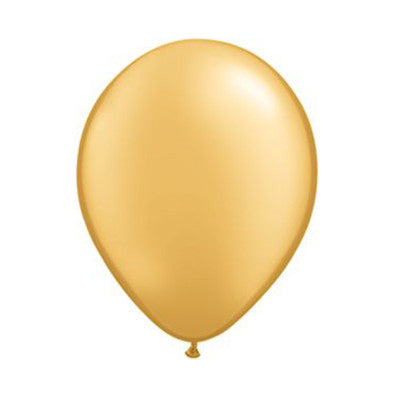 Balloons 16 in - Gold