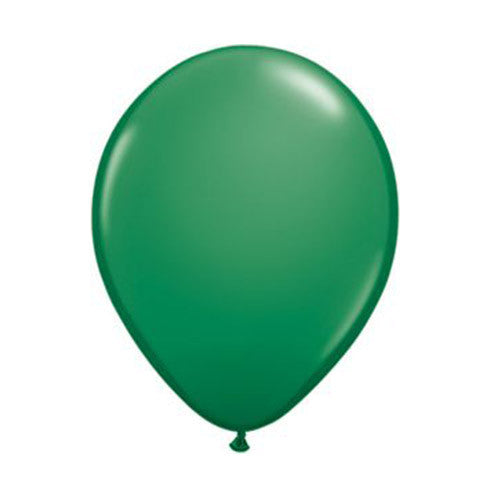 Balloons 24 in - Green