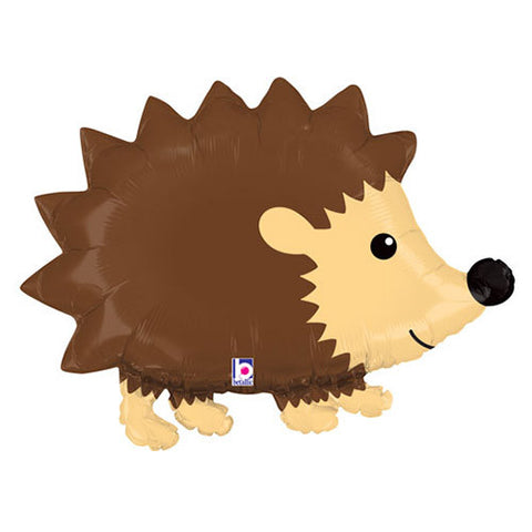 Hedgehog Balloon - 30 in