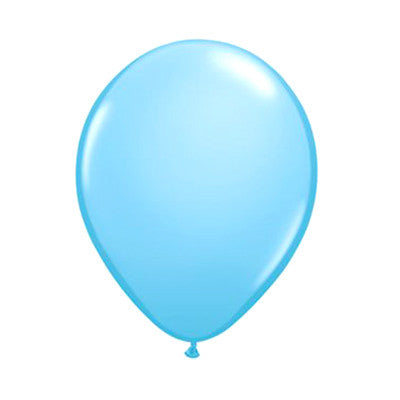 Balloons 16 in - Light Blue