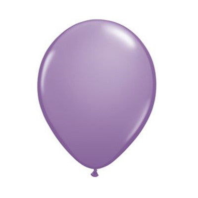 Balloons 16 in - Lilac