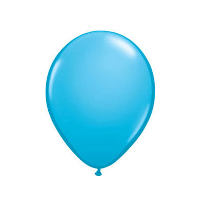 Balloons 11 in - Robins Egg Blue